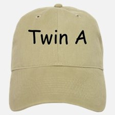 Twin A Baseball Baseball Cap