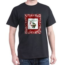 Naughty Elf T-Shirt