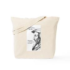 Funny Reform Tote Bag