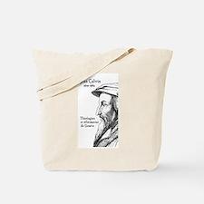 Funny Presbyterian Tote Bag
