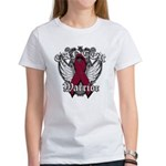 Multiple Myeloma Warrior Women's T-Shirt