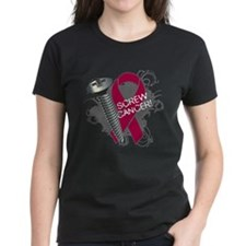 Screw Cancer - Myeloma Tee