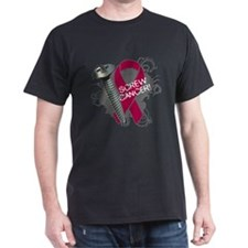 Screw Cancer - Myeloma T-Shirt