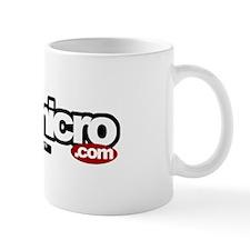 Cute Micro car Mug