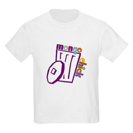Mongo Kids T-Shirt: Mongo Chick