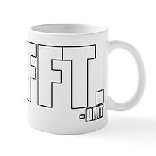 pffft. Mug