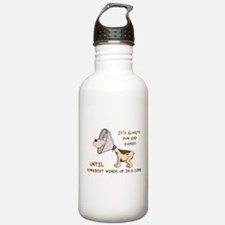 Dog Cone Water Bottle