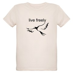 Live Freely T-Shirt