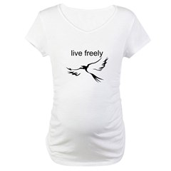 Live Freely Shirt