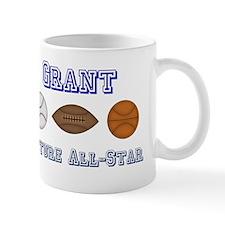 Grant - Future All-Star Mug