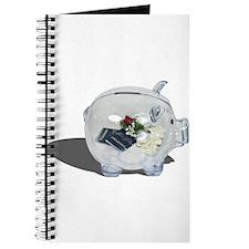 Honeymoon Savings Journal