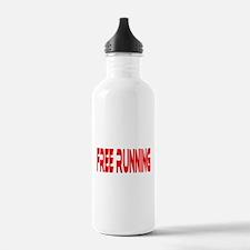 Free Running Water Bottle