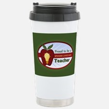 Spanish Teacher Travel Mug