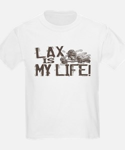LAX is My life T-Shirt