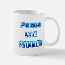 Swimming Mug
