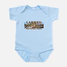 ABH Lassen Volcanic Infant Bodysuit