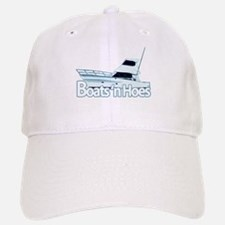 Boats n' hoes Baseball Baseball Cap