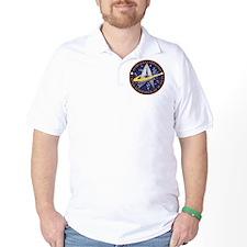 Star Fleet Command 3D T-Shirt