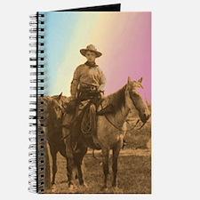 Cowgirl Sue Journal