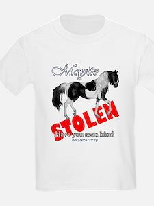 Stolen Horses T-Shirt