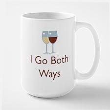 I Go Both Ways Mug