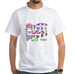 Wet T-shirt Contest White T-Shirt