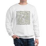 Camo ABCs Sweatshirt