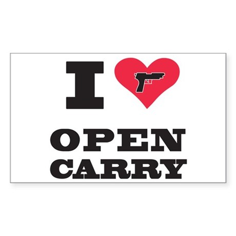 I Heart Open Carry