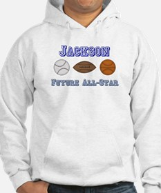 Jackson - Future All-Star Hoodie