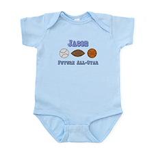 Jacob - Future All-Star Infant Bodysuit