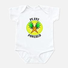 Plant Powered Infant Creeper