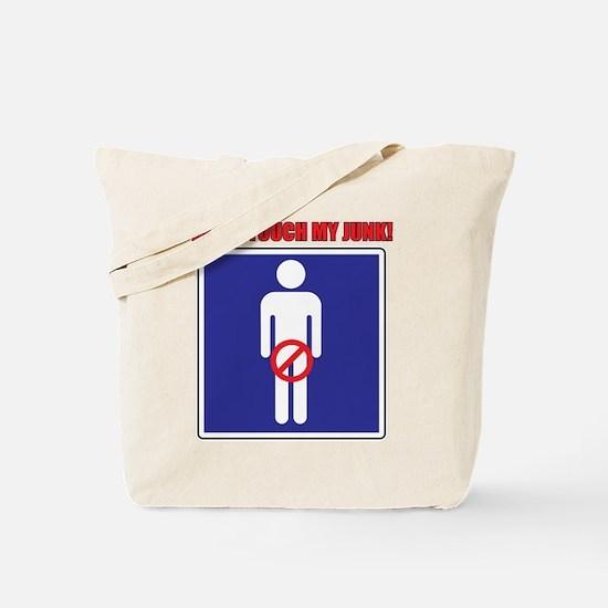 Cool Ground zero Tote Bag