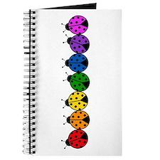 Ladybugs Journal