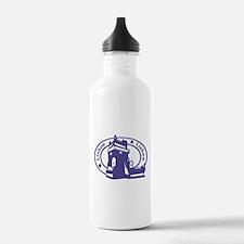 Lisbon Water Bottle