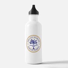 Miami Seal Water Bottle