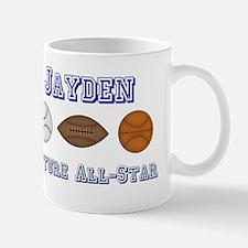 Jayden - Future All-Star Mug