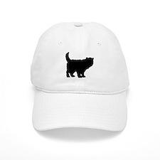Persian cat Baseball Cap