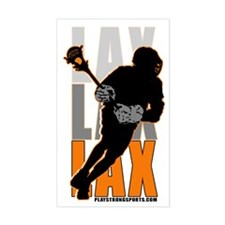 LaxDESIGN4 Decal