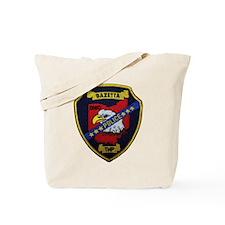 Bazetta Ohio Police Tote Bag