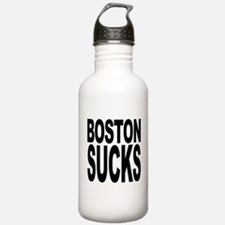 Boston Sucks Water Bottle