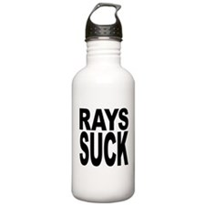 Rays Suck Water Bottle