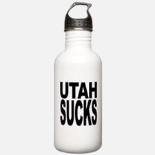 Utah Sucks Water Bottle