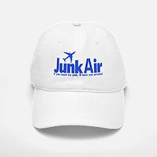 JunkAir Baseball Baseball Cap