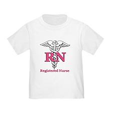 Registered Nurse T
