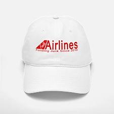 Fondle Airlines Baseball Baseball Cap