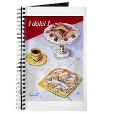 A Dessert Journal