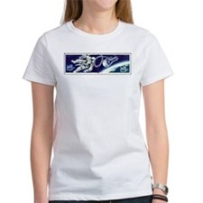 Space Stamp Tee