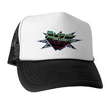 Super Fast Trucker Hat