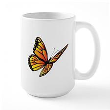 Butterfly Monarch Mug