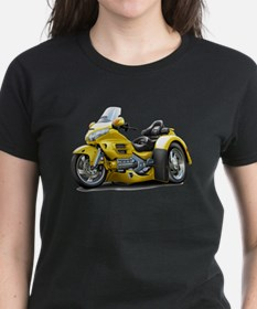 Goldwing Yellow Trike Tee
